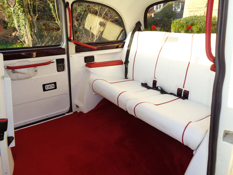 Wedding Taxi Services